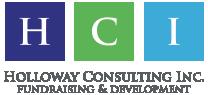 Holloway Consulting Inc. Logo